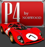 P4 by Norwood